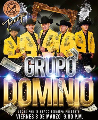 Grupo Dominio