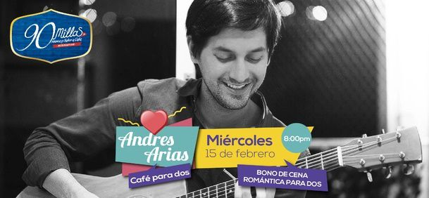 Andres Arias