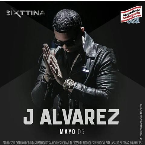 J Álvarez