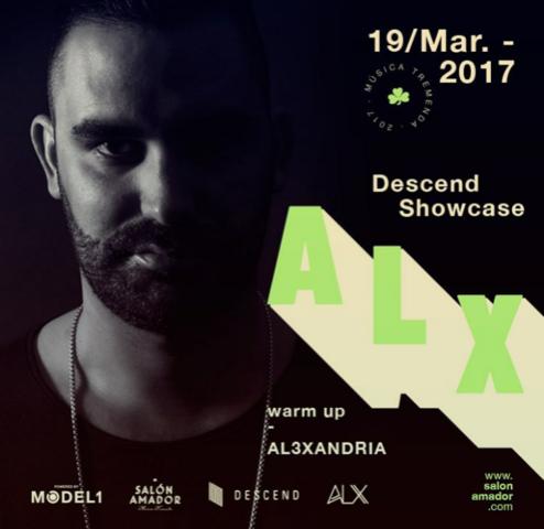ALX (Alex Sánches)