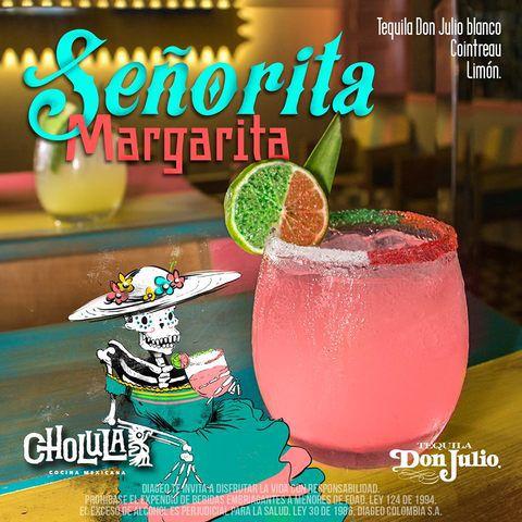 Señorita Margarita