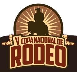 V Copa Nacional de Rodeo