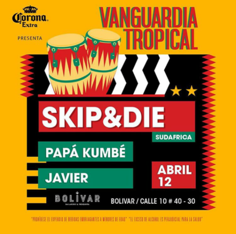 Vanguardia Tropical
