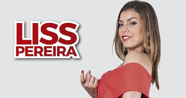 Venga que si es pa eso - Liss Pereira