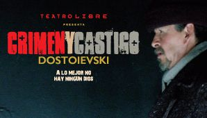 Dostoievski, Crimen y Castigo