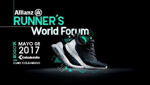 Allianz Runner´s World Forum