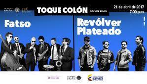 Toque Colón