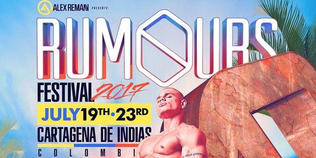 Rumours Festival 2017