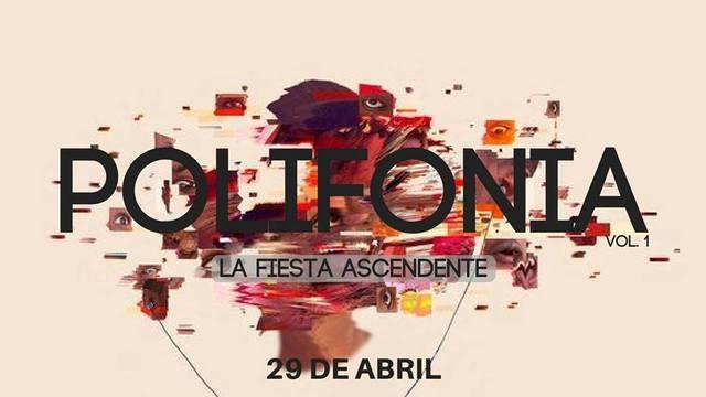 """Polifonia """"La Fiesta Ascendente"""""""