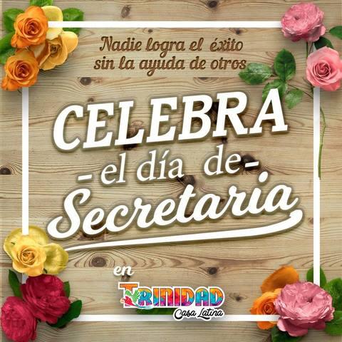Día de la secretaria