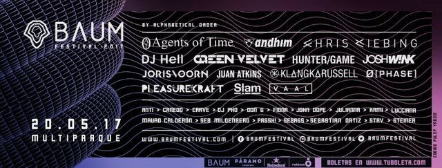 Baum Festival 2017