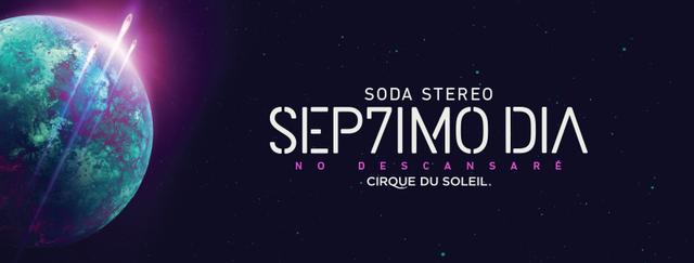 Soda Stereo, Septimo Día