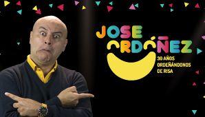José Ordoñez