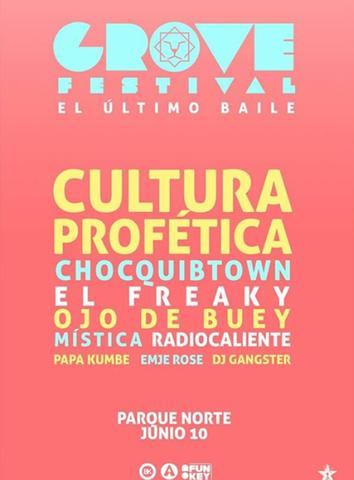 Grove Festival