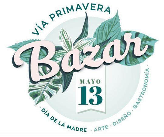 Bazar Vía Primavera
