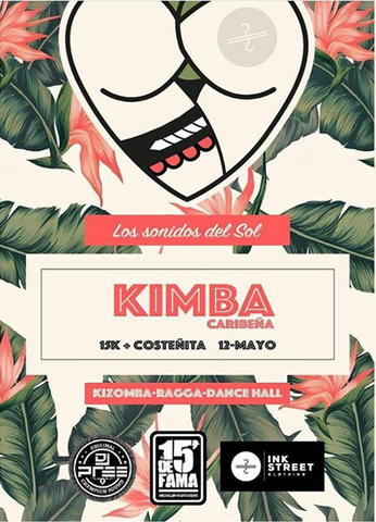 Kimba Caribeña