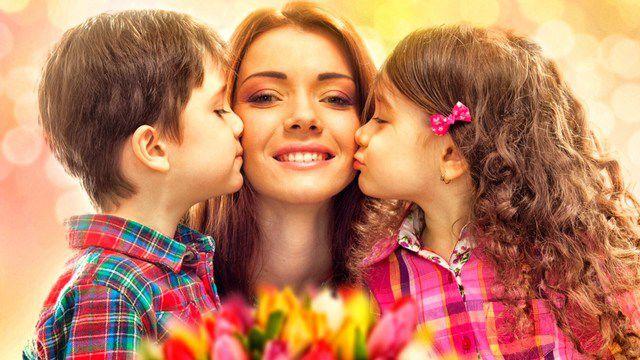 Un plan diferente para el día de las Madres