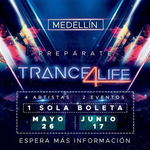 Trance 4 Life (2da versión)