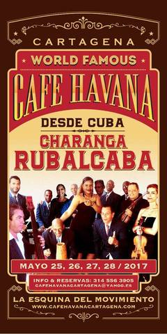 Charanga Rubalcaba