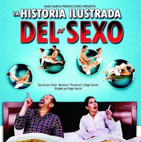 Historia Ilustrada del Sexo