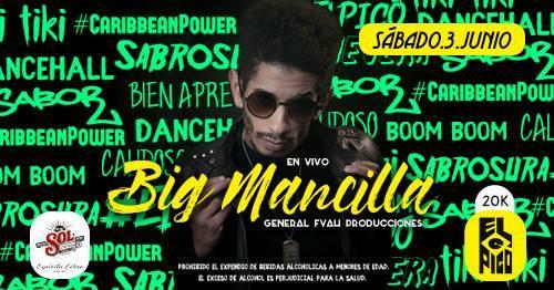 Big Mancilla