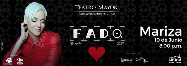 Fado Bogota 2017