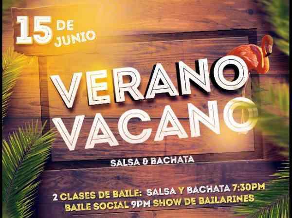 Verano Vacano