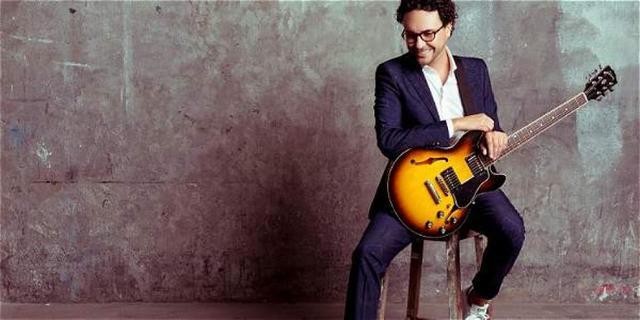 Andres Cepeda, Guitarra y Voz
