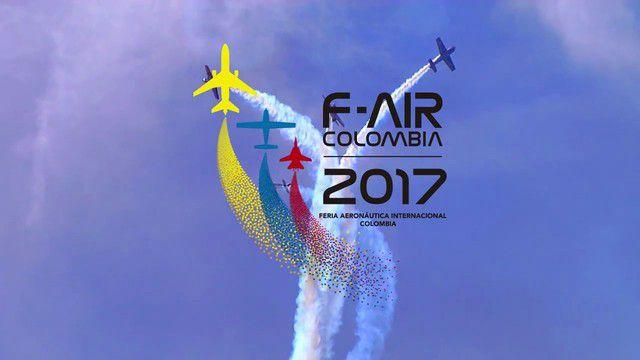 Feria Aeronáutica Internacional 2017