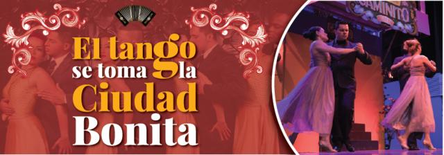 Tango en Bucaramanga con Apus