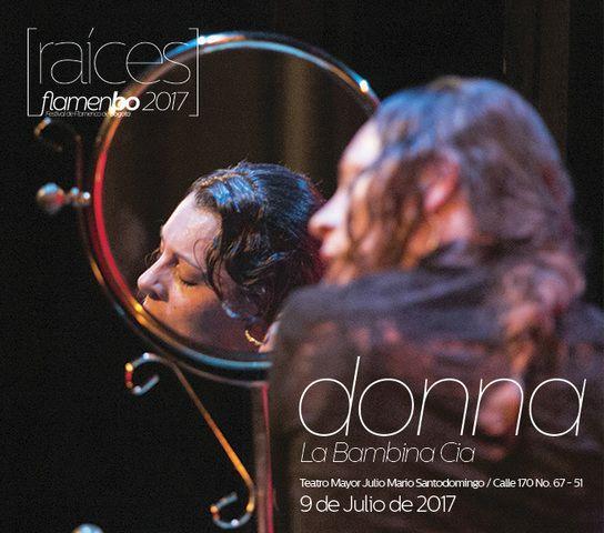 Reflejos y Donna