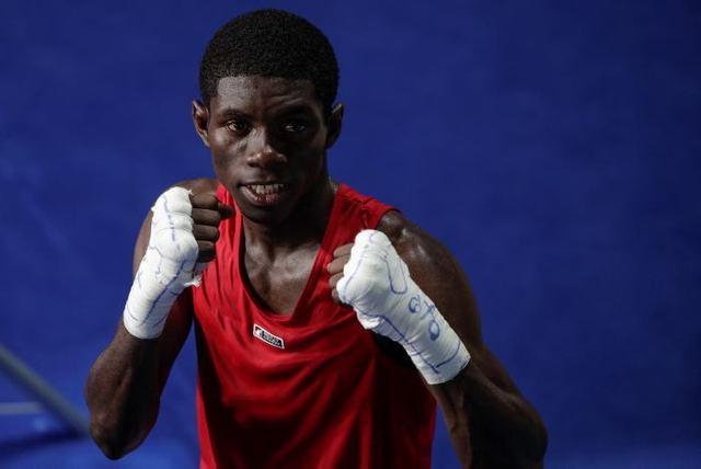 Boxeo De Elite en Cartagena