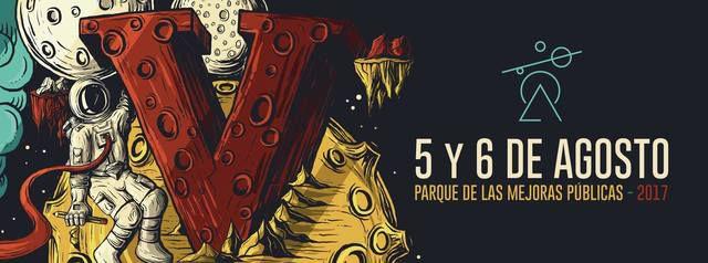 V Festival De Los Planetas
