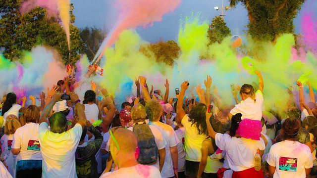 Color Fest Bogota