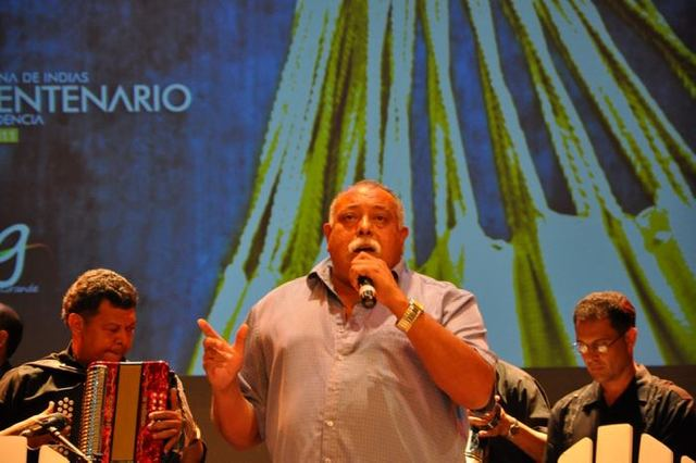 Juan Piña y Su Big Band