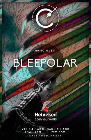 Bleepolar en Bucaramanga