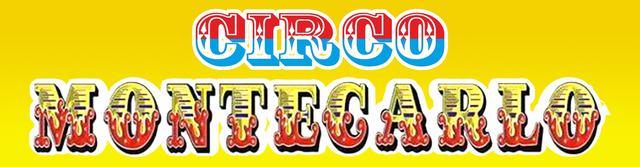 Circo Montecarlo en Bucaramanga