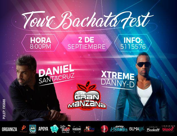 Tour Bachata Fest