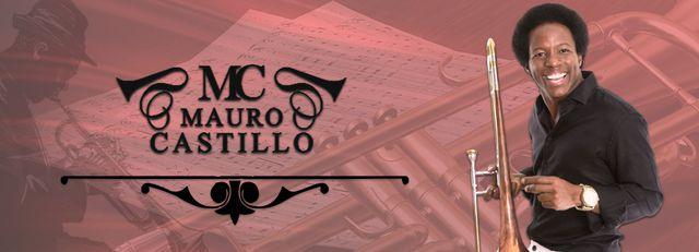 Maelo Ruiz y Mauro Castillo