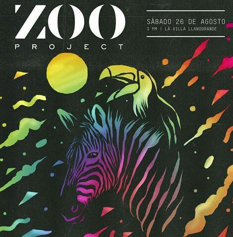 Zoo Proyect