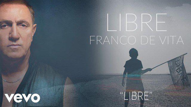 Franco De Vita - Libre Tour Bogota