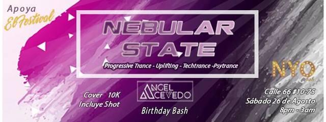 Nebular State