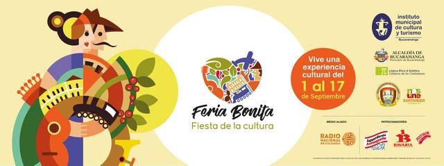 Feria Bonita 2017