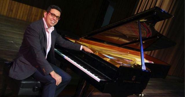 El Recital de Piano con Andrés Corena tiene nueva fecha