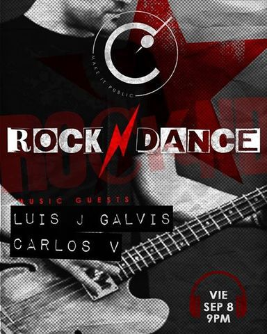 Rock N Dance