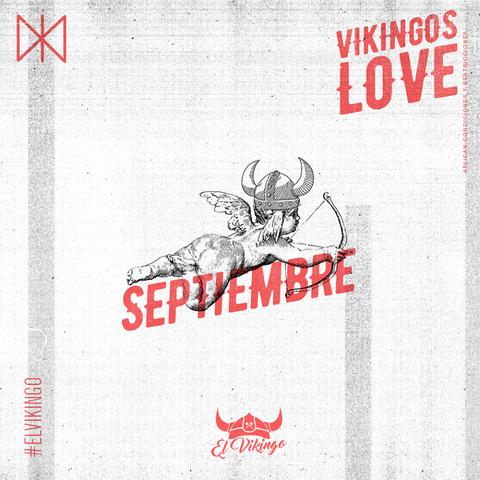 Vikingos Love