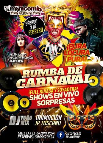 Rumba de Carnaval