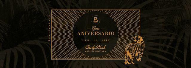 1er Aniversario de Bolivar