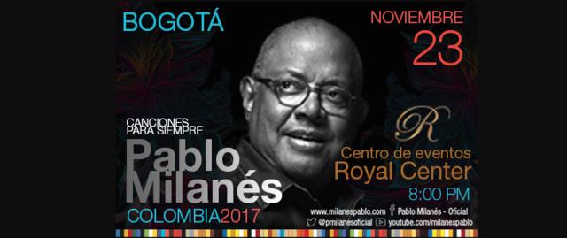 Pablo Milanés, Canciones para Siempre