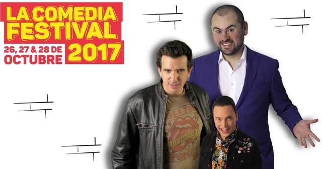 La Comedia Festival Jueves